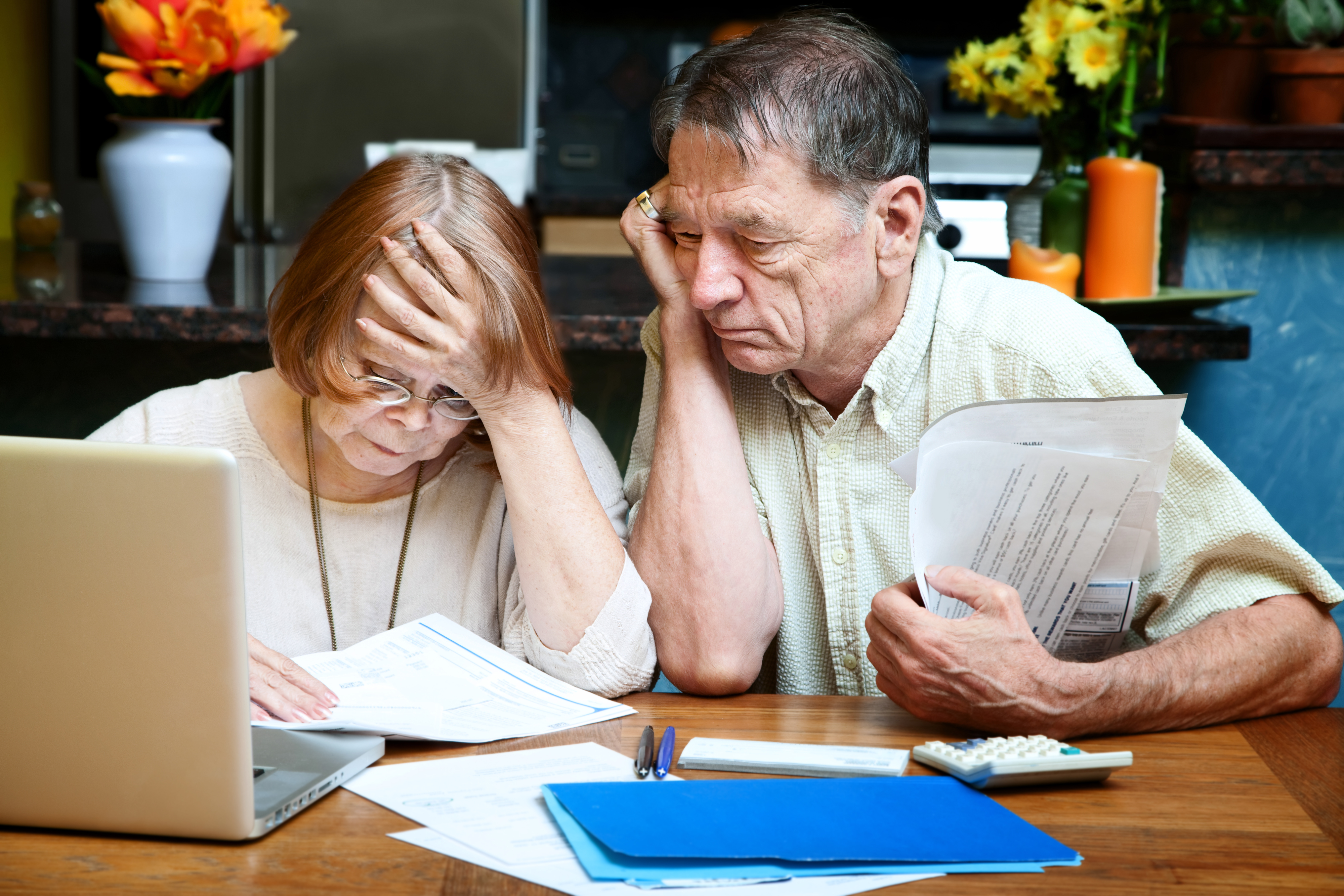 Сценарий к старому новому году для пенсионеров